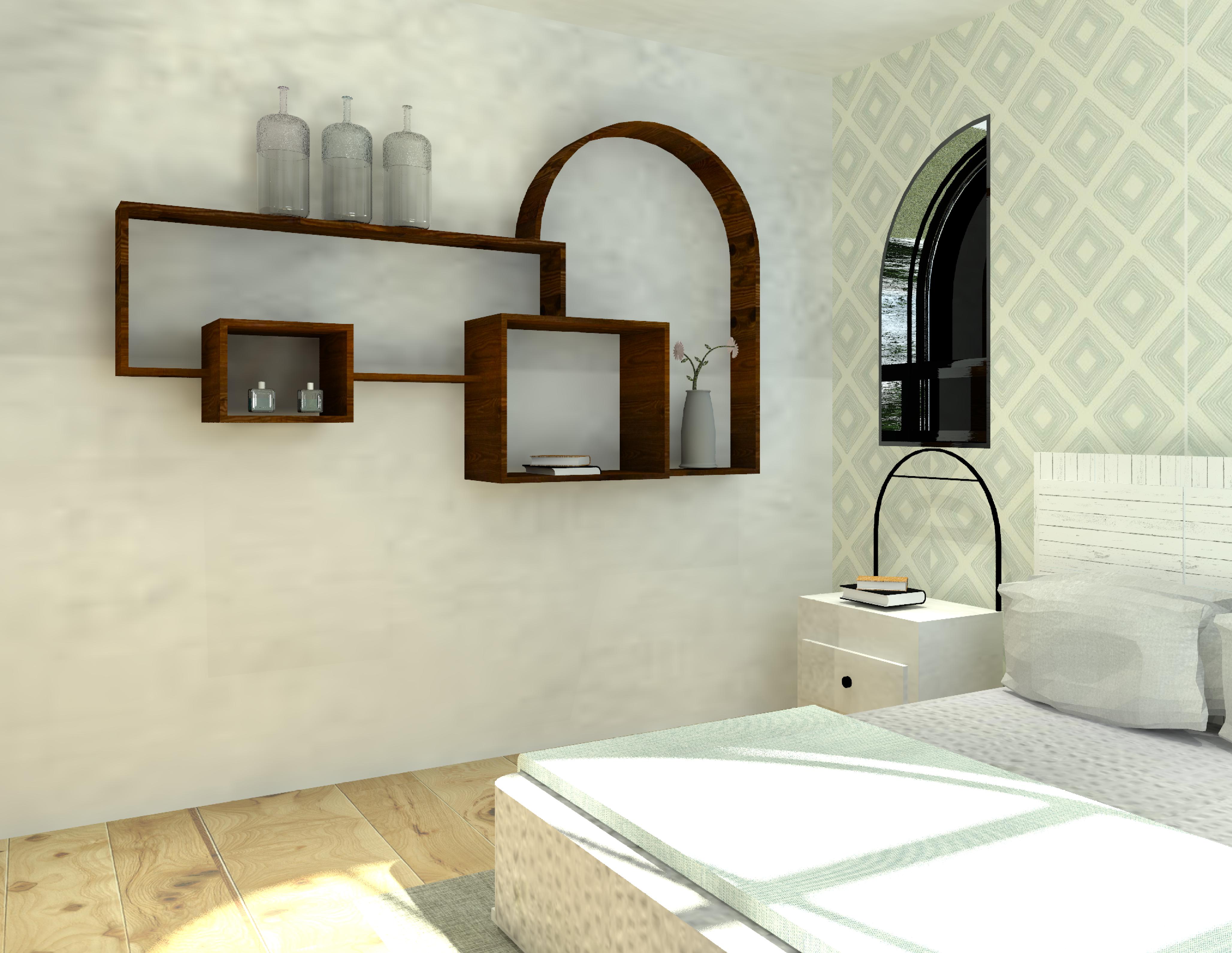 Madele Bedroom