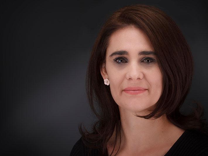Rita Marais elected Allied Health Professions Council Member