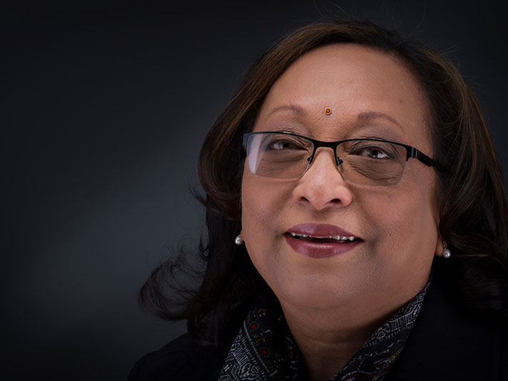 Yavanee Singh nominated as Chairperson Aromatherapy Association SA